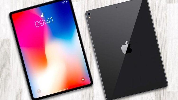 Стала известна дата выхода iPad Pro отApple