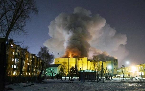 ВМЧС поведали, как спастись впожаре в коммерческом центре