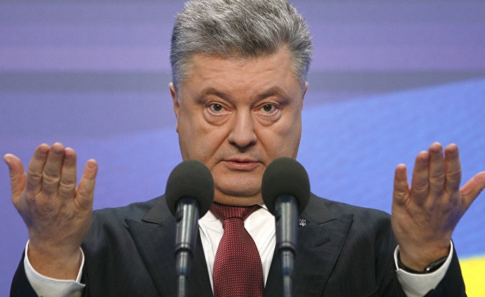 Украине больше никто неверит— Депутат Рады
