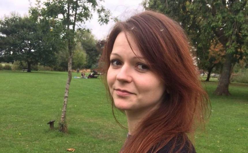 РФ задала Великобритании «27 вопросов» поделу Скрипаля