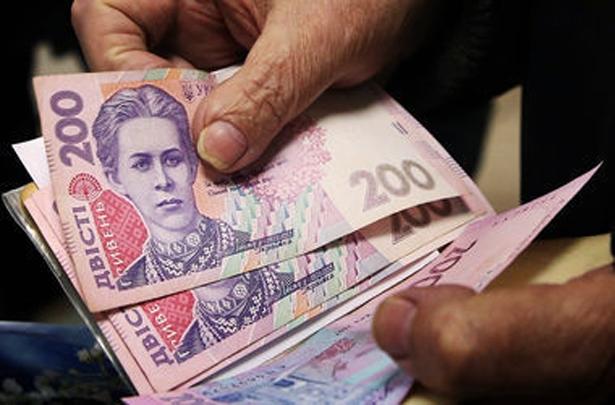 С1апреля проиндексируют пенсии