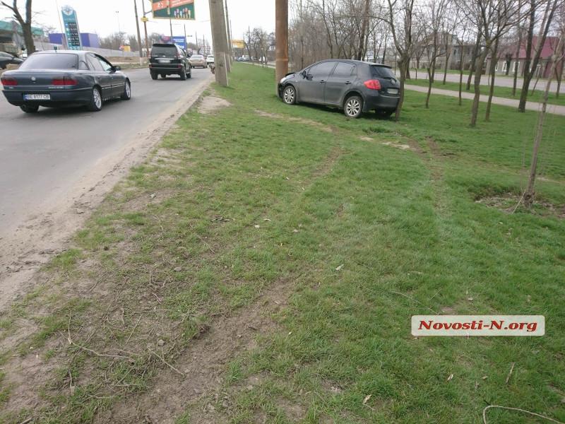 ВУкраине растет популярность подержанных авто