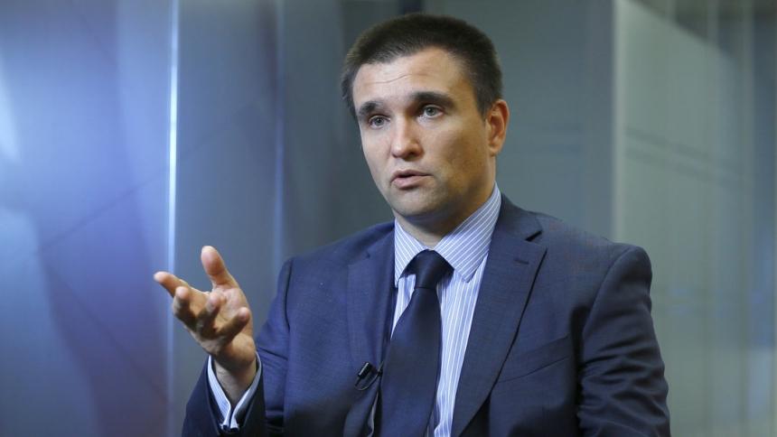 Климкин: Исполнительный совет ЮНЕСКО принял решение поКрыму касательно мониторинга культурного наследства
