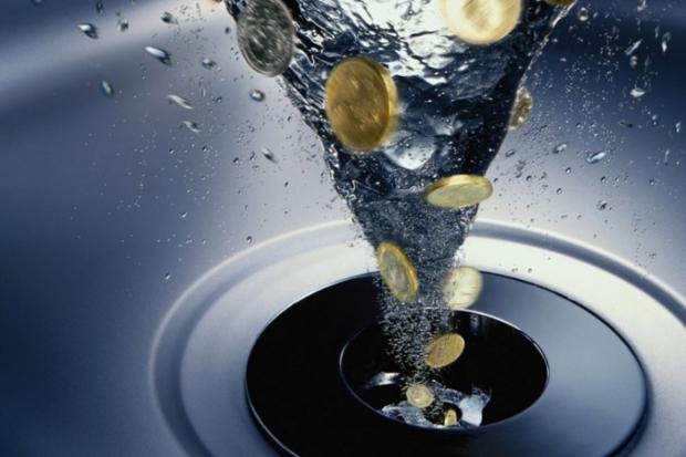 Стоимость воды в Украине может вырасти на 2-3%