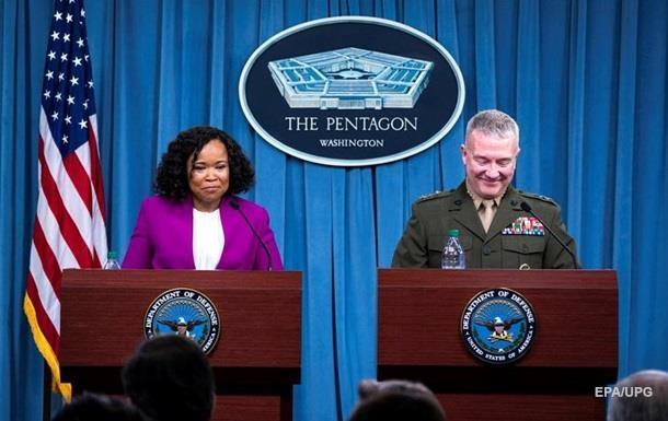 Пентагон назвал неэффективной работу ПВО Сирии