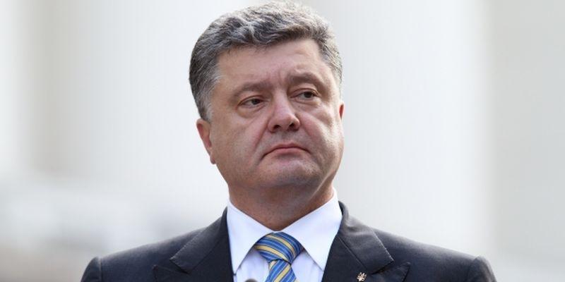 Порошенко смирился своссоединением Крыма и Российской Федерации — Сенатор