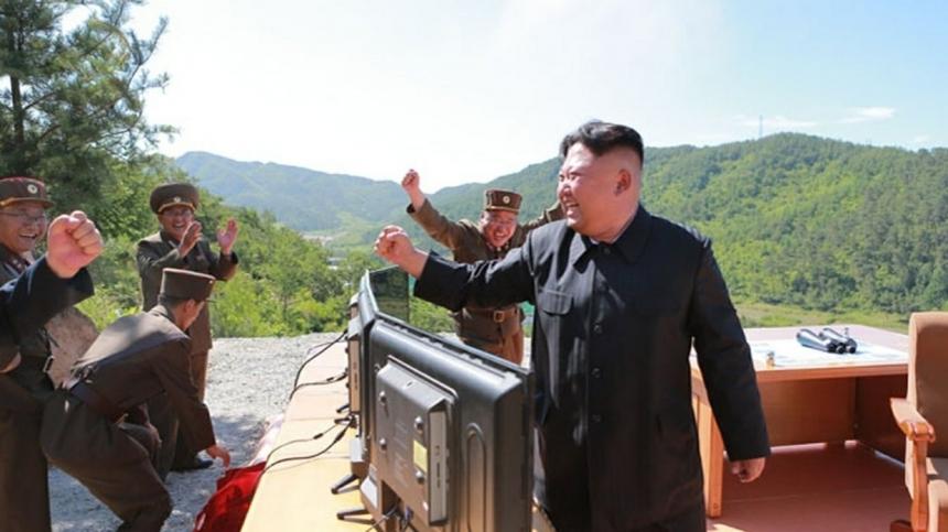 КНДР объявила оприостановке ядерных испытаний
