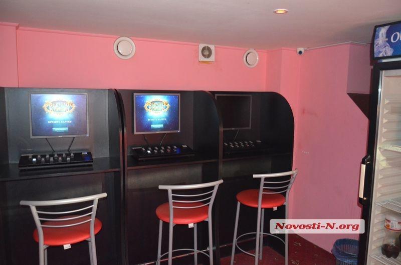 Игровые автоматы г.николаев площадь победы кино смотреть онлайн ограбление казино