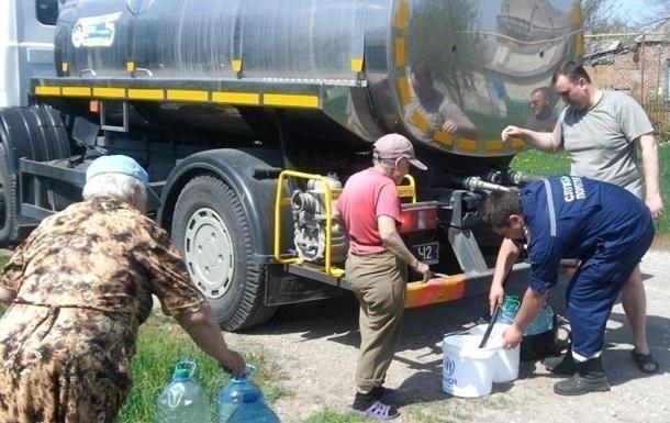 Граждан Одессы ипригорода ждет массовое отключение воды