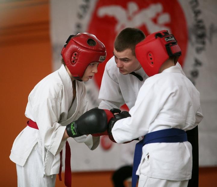 чемпионат украины по рукопашному бою