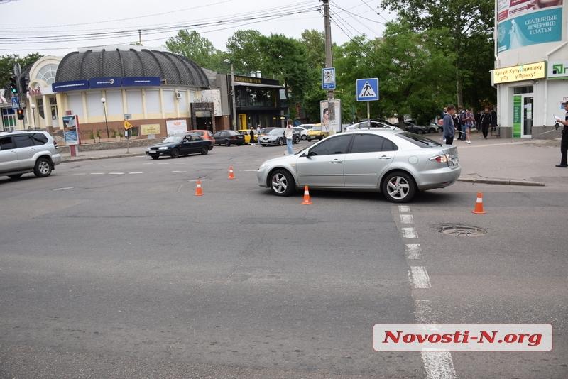 ВВолгограде нетрезвый шофёр наиномарке угодил под КамАЗ
