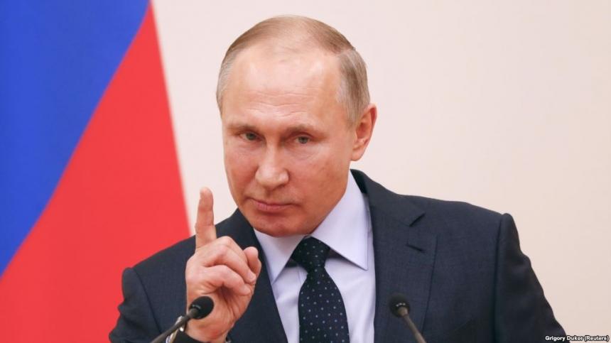 Путин обещает покинуть пост президента по окончанию срока