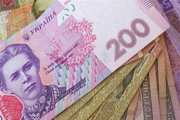 Доход госбюджета Украины вмае оказался на3,2% выше планового показателя