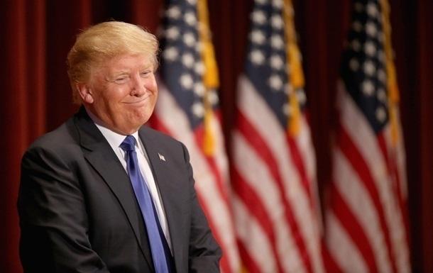В Норвегии выдвинули Трампа на Нобелевскую премию мира