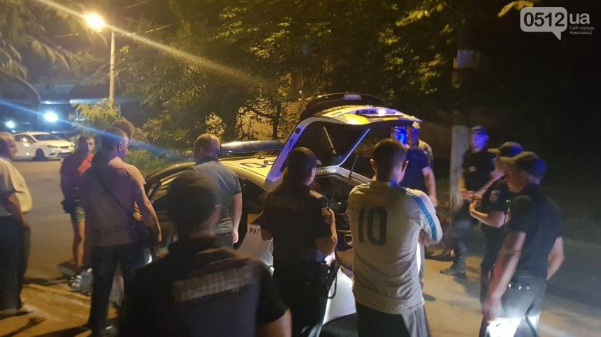 В центре Николаева двое мужчин изнасиловали 12-летнюю девочку