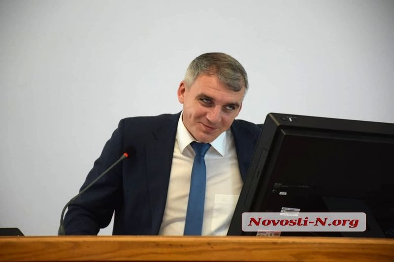 «Забрать и поделить», - депутаты решали, как увеличить бюджет Николаев