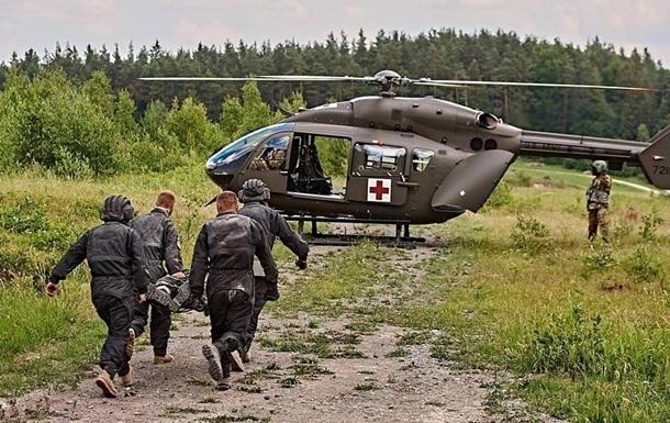 26 обстрелов, один раненый— Сутки вООС