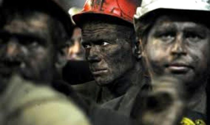 ВЛуганской области изшахты немогут выбраться 90 шахтеров