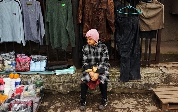 Четверть населения Украины находится зачертой бедности— Всемирный банк