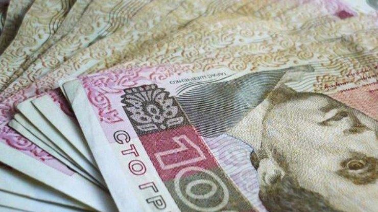 Заполгода Украина одолжила 87 млрд для погашения госдолга
