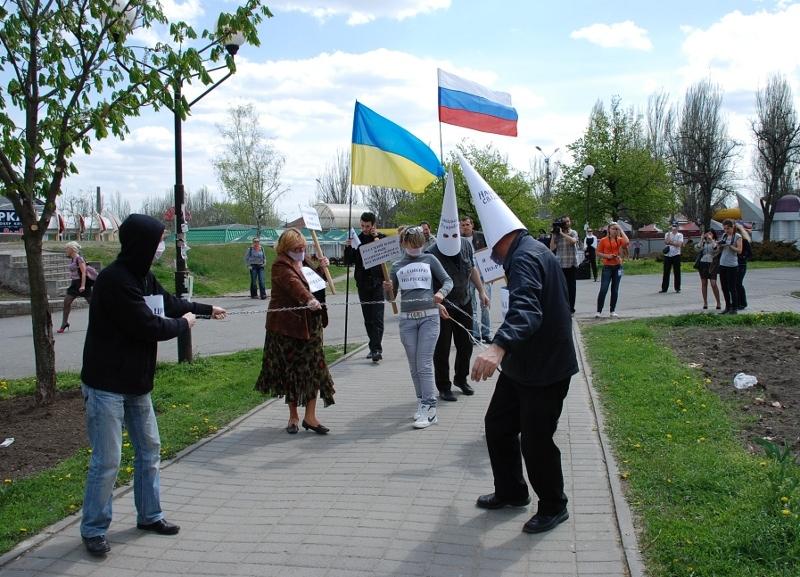 Садо мазо на росыйськоъ мови