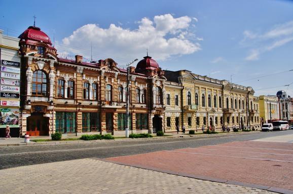 Почти половина жителей Кропивницкого хочет, чтобы городу вернули прежн