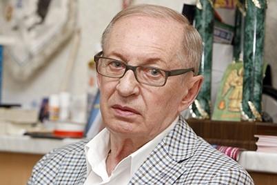 Ушёл изжизни легендарный украинский футболист итренер Базилевич