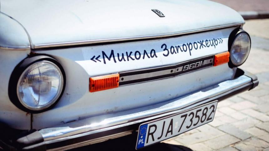В парламентском комитете сказали последнее слово по автомобилям на еврономерах