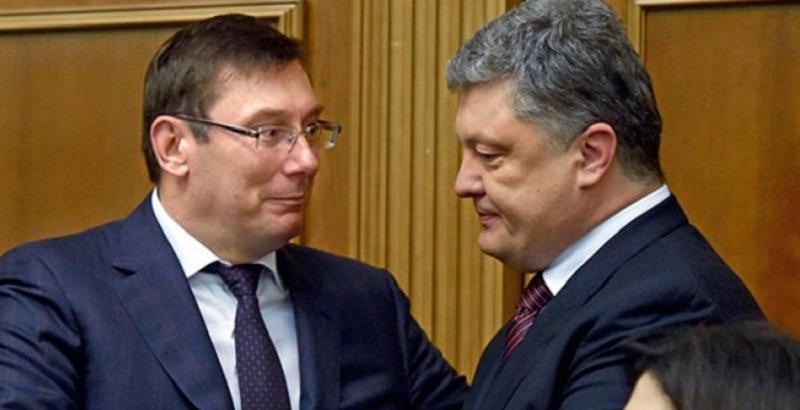 Киев пожаловался, что Россия прекратила поставки комплектующих для украинской