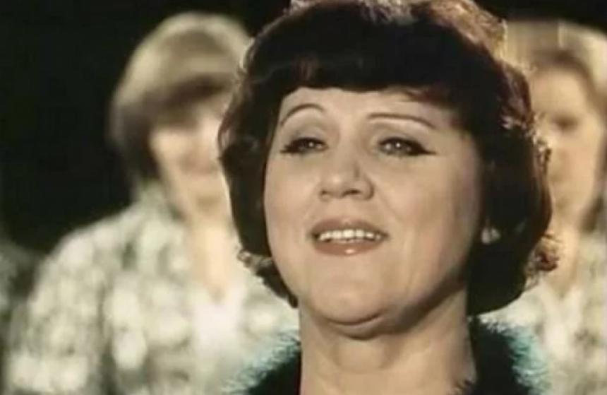 Скончалась легенда украинской оперы Диана Петриненко