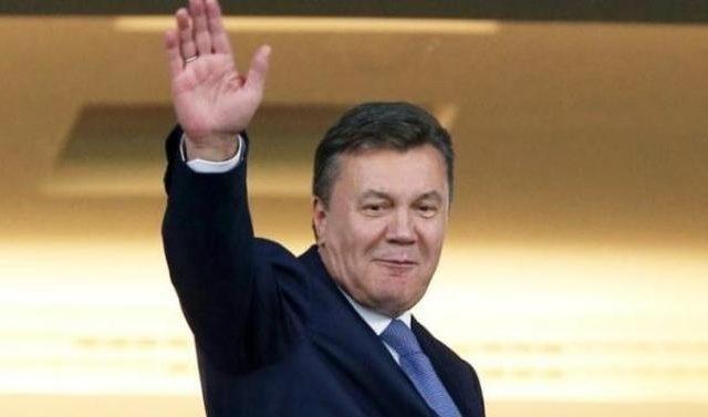 РосСМИ: Януковича госпитализировали ссерьезными травмами в столицеРФ