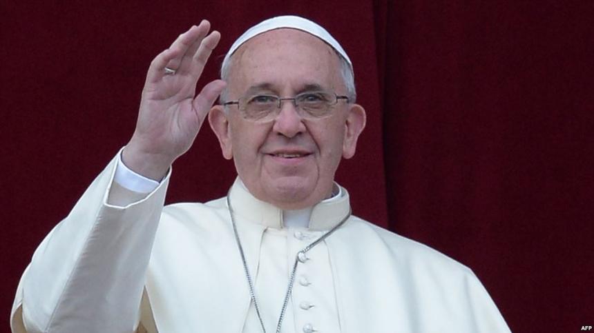 Римский папа гомосексуализм