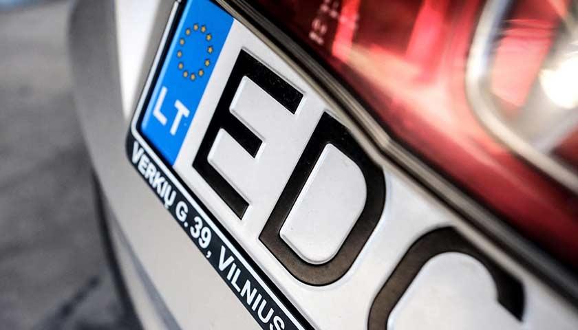 Растаможка евроблях— занеделю растаможили 74 машины наеврономерах