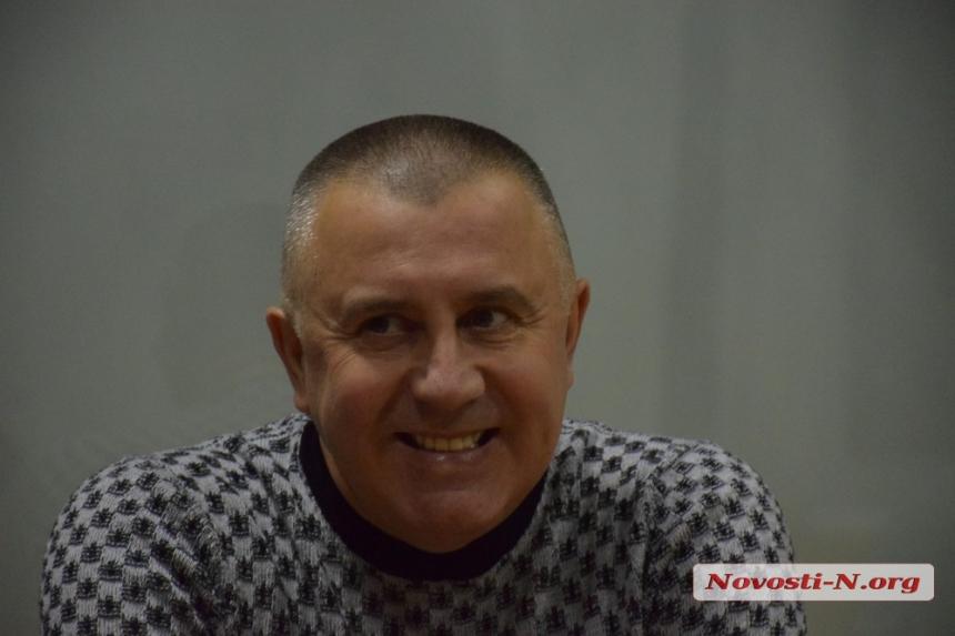 После задержания «положенца» Наума один из понятых стал полицейским?