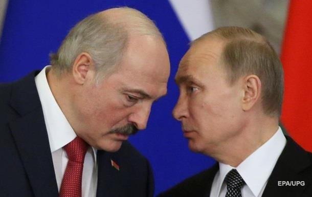 Конфликт Минска и Москвы: стало известно, о чем договорились Путин и Лукашенко