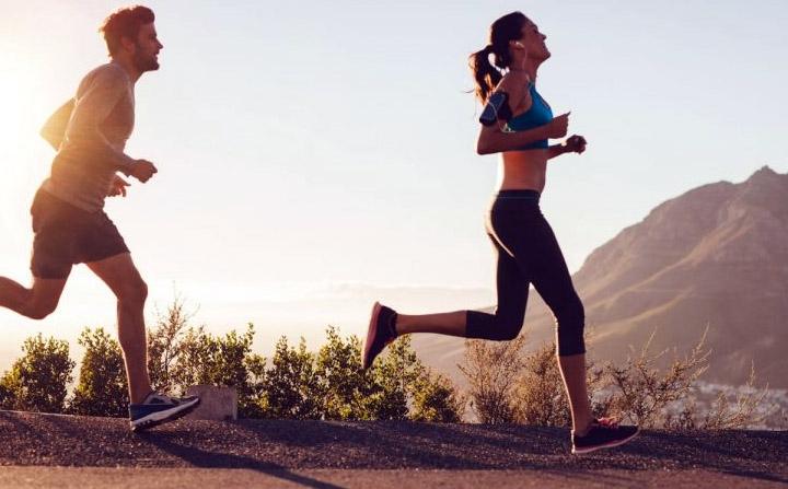 Каким должен быть пульс, если вы бегаете для здоровья...