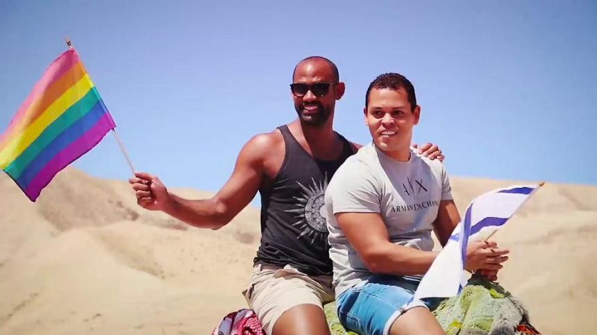 Out adventures gay travel
