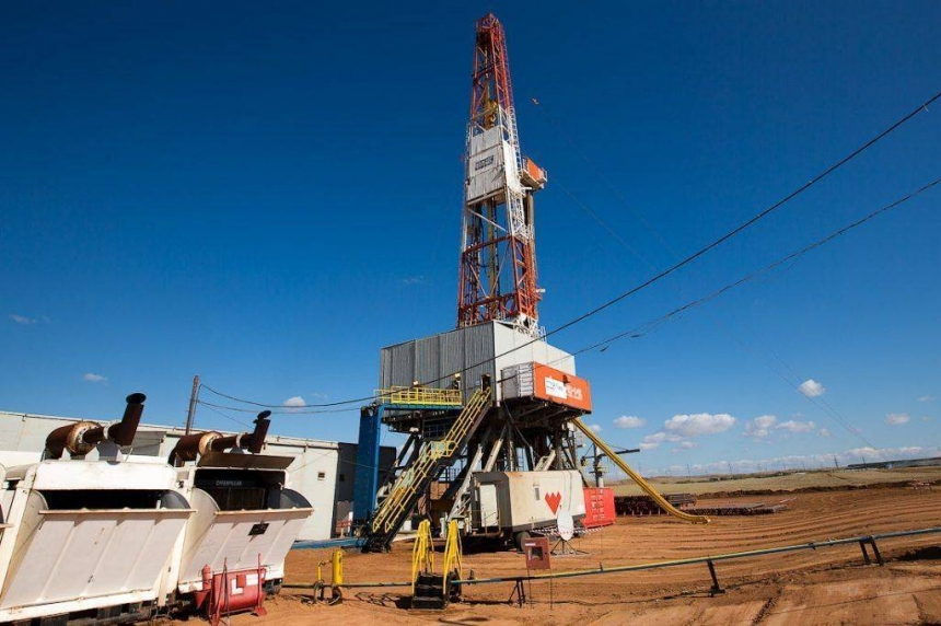 Запасы газа Украины уменьшились до9 млрд куб. м