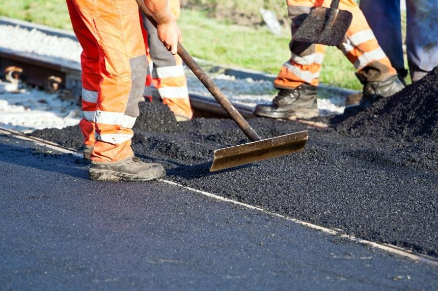 Расходы наремонт дорог вУкраинском государстве можно отследить онлайн
