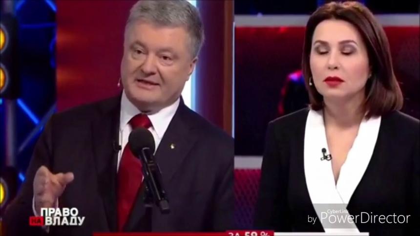 Украинский канал  подаст всуд наПорошенко— Выборы вгосударстве Украина