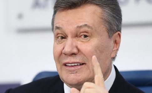 Янукович планирует вернуться в Украину - адвокат