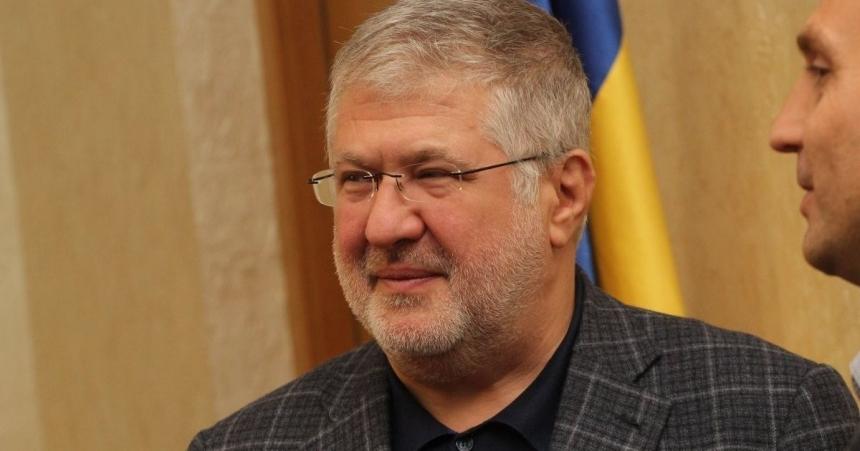 Коломойский проиграл суды Нацбанку Украины