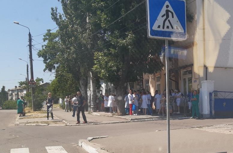 "Фото ""ДТП и дороги Николаева и области"""