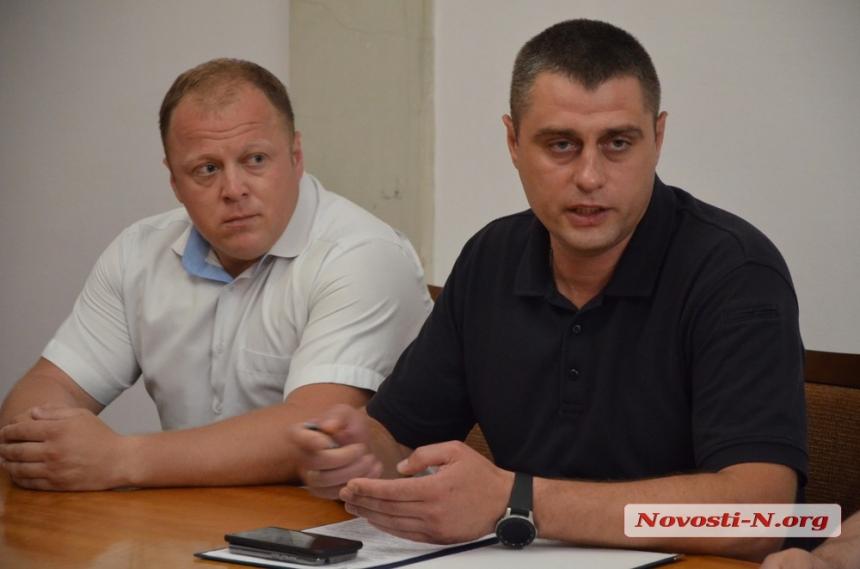 В Николаеве рассказали, с каких адресов поступают сообщения о минировании