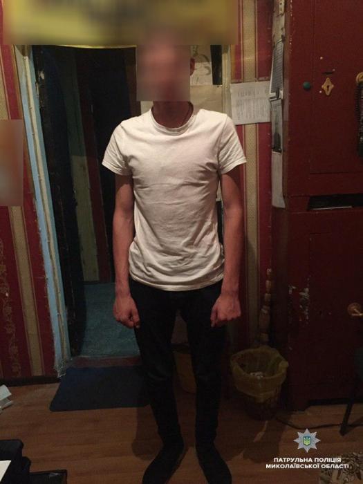 В Николаеве задержали телефонного мошенника