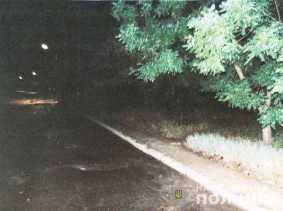 Ночное изнасилование в Николаеве — стали известны подробности
