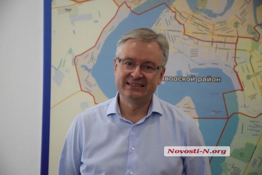 «Ситуация критическая» - в «Николаевводоканале» начали отключать воду должникам