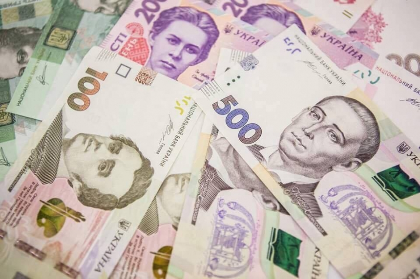 ВНБУ поведали, какие банкноты подделывают впервую очередь