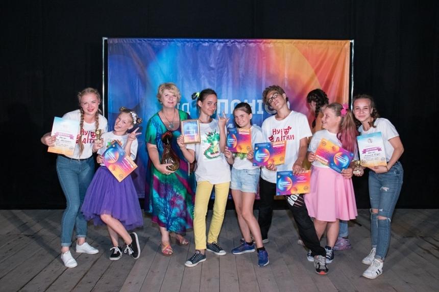 На Николаевщине прошел Всеукраинский фестиваль театрального искусства