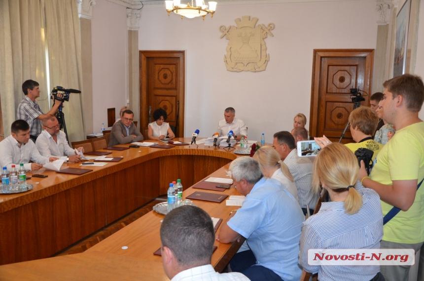 В Николаеве восстановят доску жертвам политических репрессий
